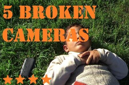 5 Broken Cameras 5