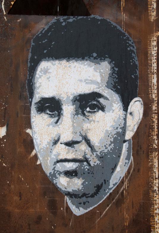 Ahmed Ben Bella, Algeria