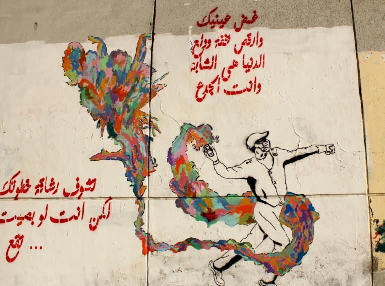 Free al detainees, 2012, Egypt
