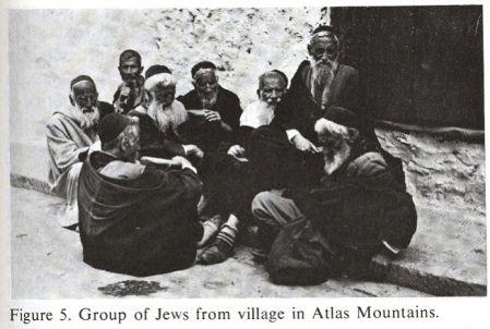 juifs de l'Atlas.1
